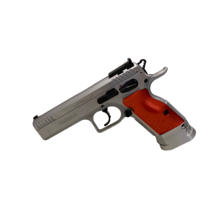 Grips 3D President (Short) for Tanfoglio (SF)