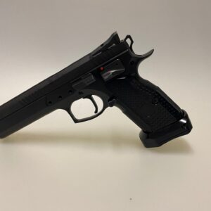 Set Monarch 1 for CZ TS & TS CZM (short thick grips + magwell)